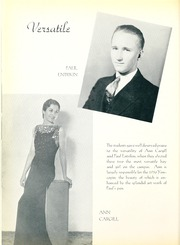 Centenary College of Louisiana - Yoncopin Yearbook (Shreveport, LA) online yearbook collection, 1936 Edition, Page 170