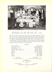 Centenary College of Louisiana - Yoncopin Yearbook (Shreveport, LA) online yearbook collection, 1936 Edition, Page 48