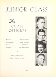 Centenary College of Louisiana - Yoncopin Yearbook (Shreveport, LA) online yearbook collection, 1936 Edition, Page 49