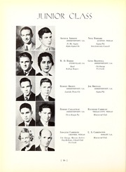 Centenary College of Louisiana - Yoncopin Yearbook (Shreveport, LA) online yearbook collection, 1936 Edition, Page 50 of 204