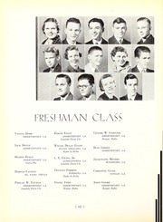 Centenary College of Louisiana - Yoncopin Yearbook (Shreveport, LA) online yearbook collection, 1936 Edition, Page 66 of 204