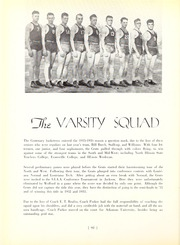 Centenary College of Louisiana - Yoncopin Yearbook (Shreveport, LA) online yearbook collection, 1936 Edition, Page 96