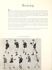 Centenary College of Louisiana - Yoncopin Yearbook (Shreveport, LA) online yearbook collection, 1937 Edition, Page 100