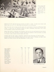 Centenary College of Louisiana - Yoncopin Yearbook (Shreveport, LA) online yearbook collection, 1937 Edition, Page 101 of 218