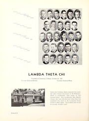 Centenary College of Louisiana - Yoncopin Yearbook (Shreveport, LA) online yearbook collection, 1937 Edition, Page 106