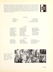 Centenary College of Louisiana - Yoncopin Yearbook (Shreveport, LA) online yearbook collection, 1937 Edition, Page 113 of 218