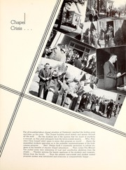 Centenary College of Louisiana - Yoncopin Yearbook (Shreveport, LA) online yearbook collection, 1937 Edition, Page 129