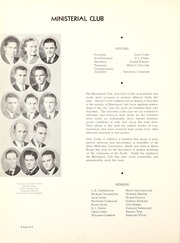 Centenary College of Louisiana - Yoncopin Yearbook (Shreveport, LA) online yearbook collection, 1937 Edition, Page 74 of 218