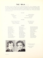 Centenary College of Louisiana - Yoncopin Yearbook (Shreveport, LA) online yearbook collection, 1937 Edition, Page 80
