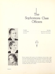 Centenary College of Louisiana - Yoncopin Yearbook (Shreveport, LA) online yearbook collection, 1937 Edition, Page 86