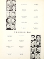 Centenary College of Louisiana - Yoncopin Yearbook (Shreveport, LA) online yearbook collection, 1937 Edition, Page 88