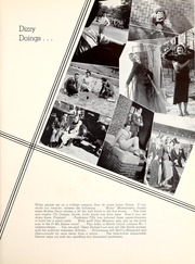 Centenary College of Louisiana - Yoncopin Yearbook (Shreveport, LA) online yearbook collection, 1937 Edition, Page 93
