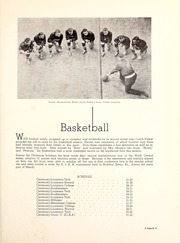 Centenary College of Louisiana - Yoncopin Yearbook (Shreveport, LA) online yearbook collection, 1937 Edition, Page 95