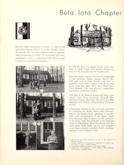 Centenary College of Louisiana - Yoncopin Yearbook (Shreveport, LA) online yearbook collection, 1938 Edition, Page 150