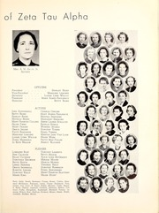 Centenary College of Louisiana - Yoncopin Yearbook (Shreveport, LA) online yearbook collection, 1938 Edition, Page 151