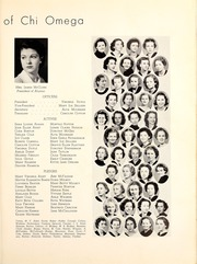 Centenary College of Louisiana - Yoncopin Yearbook (Shreveport, LA) online yearbook collection, 1938 Edition, Page 153