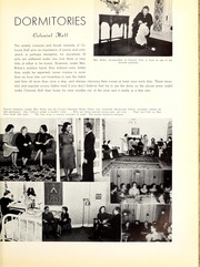 Centenary College of Louisiana - Yoncopin Yearbook (Shreveport, LA) online yearbook collection, 1938 Edition, Page 175