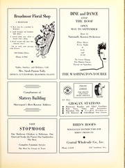 Centenary College of Louisiana - Yoncopin Yearbook (Shreveport, LA) online yearbook collection, 1938 Edition, Page 195