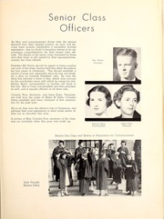 Centenary College of Louisiana - Yoncopin Yearbook (Shreveport, LA) online yearbook collection, 1938 Edition, Page 41