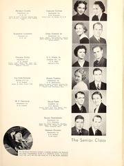 Centenary College of Louisiana - Yoncopin Yearbook (Shreveport, LA) online yearbook collection, 1938 Edition, Page 45