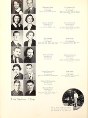 Centenary College of Louisiana - Yoncopin Yearbook (Shreveport, LA) online yearbook collection, 1938 Edition, Page 46 of 206
