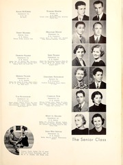 Centenary College of Louisiana - Yoncopin Yearbook (Shreveport, LA) online yearbook collection, 1938 Edition, Page 47