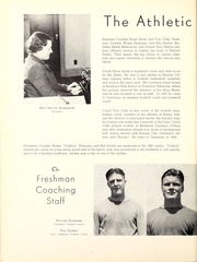 Centenary College of Louisiana - Yoncopin Yearbook (Shreveport, LA) online yearbook collection, 1938 Edition, Page 72
