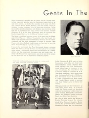 Centenary College of Louisiana - Yoncopin Yearbook (Shreveport, LA) online yearbook collection, 1938 Edition, Page 94 of 206