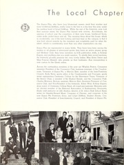 Centenary College of Louisiana - Yoncopin Yearbook (Shreveport, LA) online yearbook collection, 1939 Edition, Page 110