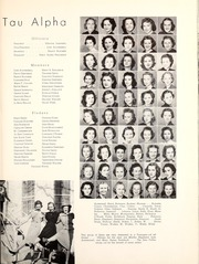 Centenary College of Louisiana - Yoncopin Yearbook (Shreveport, LA) online yearbook collection, 1939 Edition, Page 115