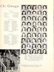 Centenary College of Louisiana - Yoncopin Yearbook (Shreveport, LA) online yearbook collection, 1939 Edition, Page 117