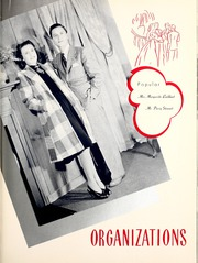 Centenary College of Louisiana - Yoncopin Yearbook (Shreveport, LA) online yearbook collection, 1939 Edition, Page 69