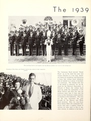Centenary College of Louisiana - Yoncopin Yearbook (Shreveport, LA) online yearbook collection, 1939 Edition, Page 76