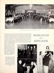 Centenary College of Louisiana - Yoncopin Yearbook (Shreveport, LA) online yearbook collection, 1940 Edition, Page 103