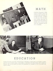Centenary College of Louisiana - Yoncopin Yearbook (Shreveport, LA) online yearbook collection, 1940 Edition, Page 20
