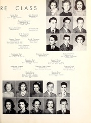 Centenary College of Louisiana - Yoncopin Yearbook (Shreveport, LA) online yearbook collection, 1940 Edition, Page 45 of 194
