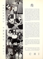 Centenary College of Louisiana - Yoncopin Yearbook (Shreveport, LA) online yearbook collection, 1940 Edition, Page 98