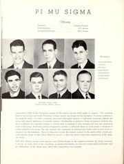 Centenary College of Louisiana - Yoncopin Yearbook (Shreveport, LA) online yearbook collection, 1941 Edition, Page 110