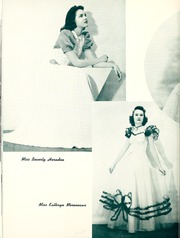 Centenary College of Louisiana - Yoncopin Yearbook (Shreveport, LA) online yearbook collection, 1941 Edition, Page 152