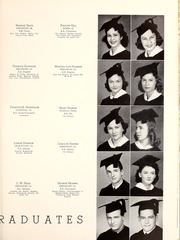 Centenary College of Louisiana - Yoncopin Yearbook (Shreveport, LA) online yearbook collection, 1941 Edition, Page 159
