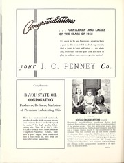 Centenary College of Louisiana - Yoncopin Yearbook (Shreveport, LA) online yearbook collection, 1941 Edition, Page 172 of 200
