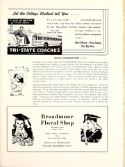 Centenary College of Louisiana - Yoncopin Yearbook (Shreveport, LA) online yearbook collection, 1941 Edition, Page 173
