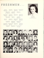 Centenary College of Louisiana - Yoncopin Yearbook (Shreveport, LA) online yearbook collection, 1941 Edition, Page 37 of 200