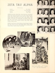 Centenary College of Louisiana - Yoncopin Yearbook (Shreveport, LA) online yearbook collection, 1942 Edition, Page 126 of 178