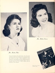 Centenary College of Louisiana - Yoncopin Yearbook (Shreveport, LA) online yearbook collection, 1942 Edition, Page 144