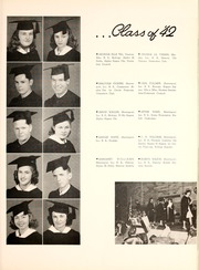 Centenary College of Louisiana - Yoncopin Yearbook (Shreveport, LA) online yearbook collection, 1942 Edition, Page 53
