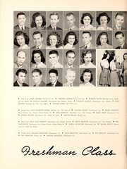 Centenary College of Louisiana - Yoncopin Yearbook (Shreveport, LA) online yearbook collection, 1942 Edition, Page 64 of 178