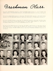 Centenary College of Louisiana - Yoncopin Yearbook (Shreveport, LA) online yearbook collection, 1942 Edition, Page 65