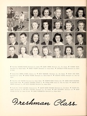 Centenary College of Louisiana - Yoncopin Yearbook (Shreveport, LA) online yearbook collection, 1942 Edition, Page 72 of 178