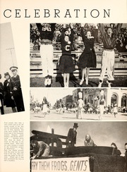 Centenary College of Louisiana - Yoncopin Yearbook (Shreveport, LA) online yearbook collection, 1942 Edition, Page 83